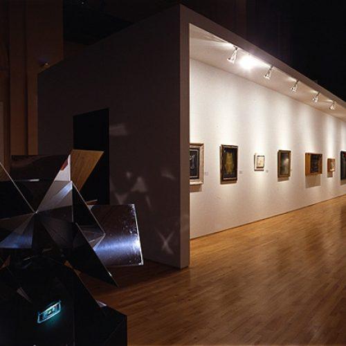 Exposición «Memoria y modernidad. Arte y artistas del siglo XX en Castilla-La Mancha» – Toledo
