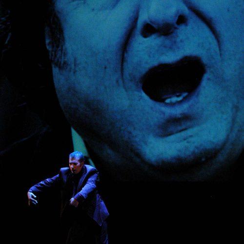 """Arena"" premiere at Bienal de Flamenco – Sevilla"