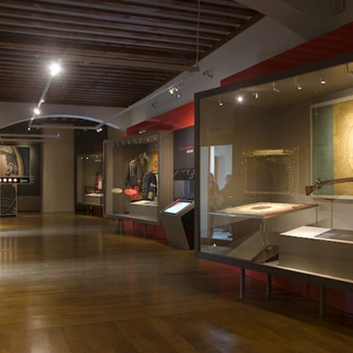 Historic Carlism Museum – Estella