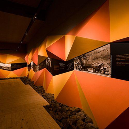 Cante de las Minas Museum – La Unión – Murcia