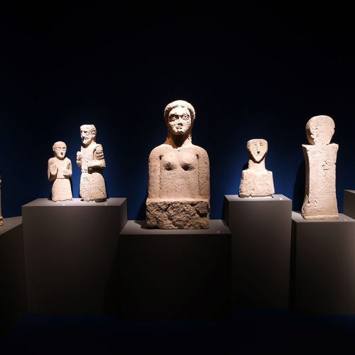 """Ancient Bahrain: The Power of Trade"" – Sharjah (EAU)"