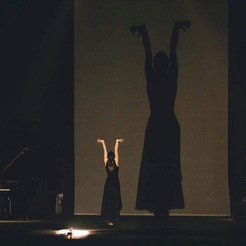 «Los pasos perdidos», estreno en el XX Festival de Jerez